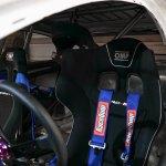 Matt Soppa Mustang swapped Fusion Drift Car Sept 2019-4