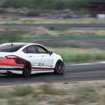 Matt Soppa Mustang swapped Fusion Drift Car Sept 2019 cnt-5