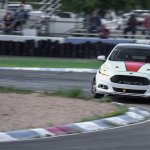 Matt Soppa Mustang swapped Fusion Drift Car Sept 2019 cnt-6
