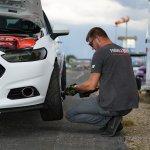 Matt Soppa Mustang swapped Fusion Drift Car Sept 2019 cnt2-1