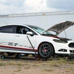 Matt Soppa Mustang swapped Fusion Drift Car Sept 2019 cnt2-3