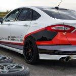 Matt Soppa Mustang swapped Fusion Drift Car Sept 2019 cnt2-8