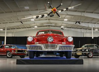 Worldwide's Auburn auction tops $5 million