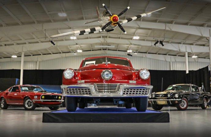 Worldwide's Auburn auction tops $5 million