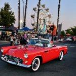 Thunderbird cruisin #9159-Howard Koby photo