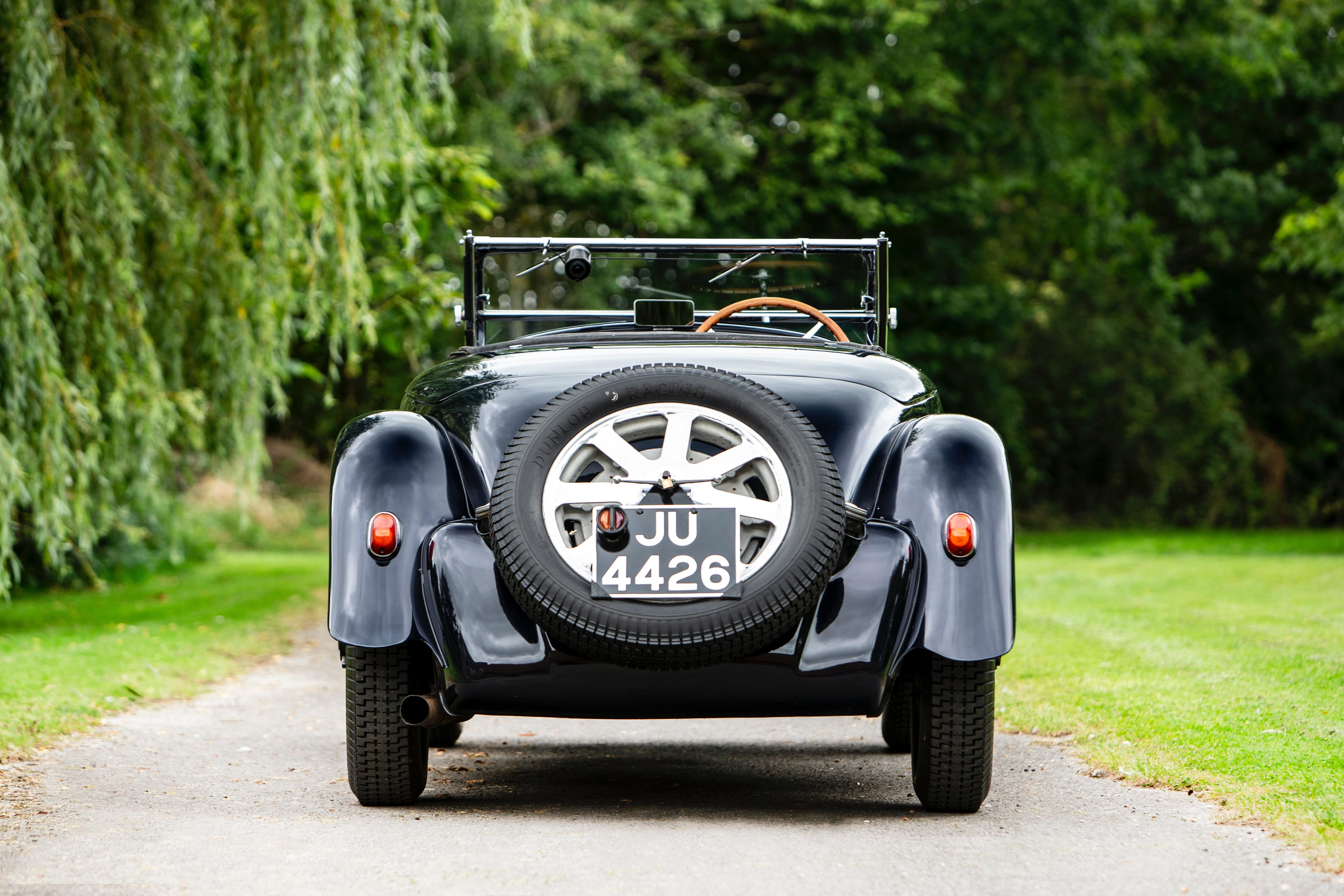 Retromobile 2020, Bonhams unveils star consignment for its 2020 Paris auction, ClassicCars.com Journal