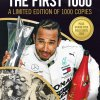 New book details first 1,000 F1 races