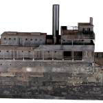 kjing kong freighter