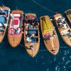 Like Goodwood or Laguna Seca, but on the water at Monaco Classic Week
