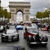 Bugatti supercar owners do the Grand Tour