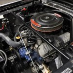 shelby gth andy engine