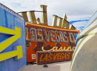 Your guide to Las Vegas' claim (for a few weeks) as epicenter of the collector car world