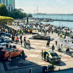 1 – NYC Concours with EXP100GT HERO