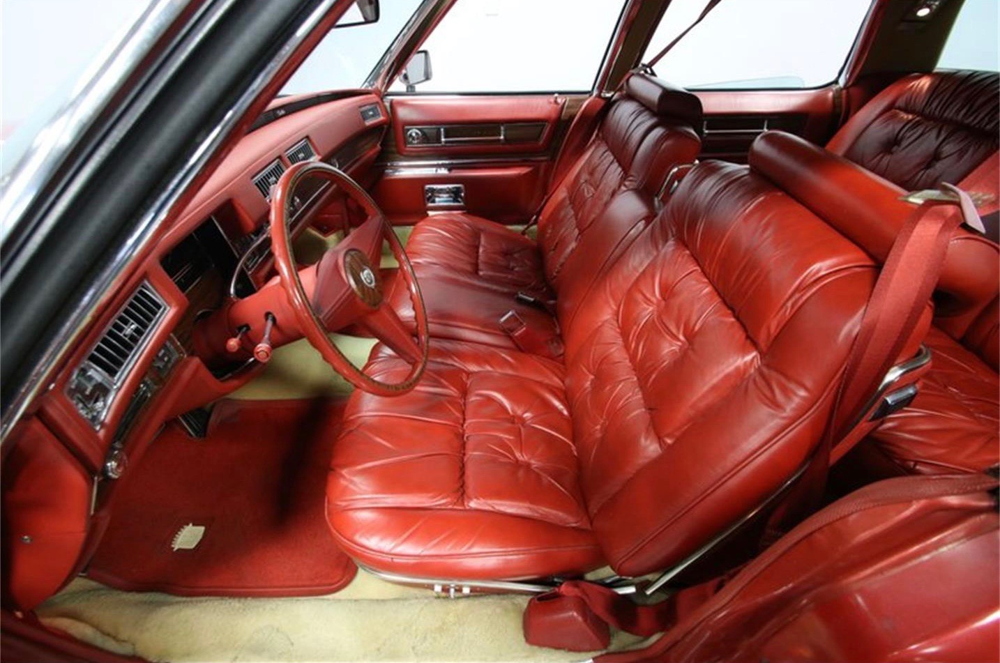 1976 Cadillac station wagon, Cadillac didn't build station wagons in 1976, but someone did, ClassicCars.com Journal