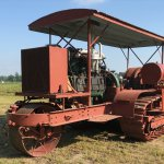 1918holt75crawler