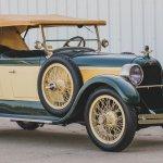 1925-Duesenberg-Model-A-Four-Passenger-Sport-Phaeton-by-Millspaugh—Irish_0