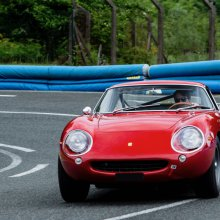 Ferraris dominate Bonhams auction at Zoute GP