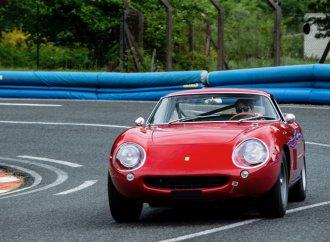 Ferraris dominate Bonhams auction at Zoute GP