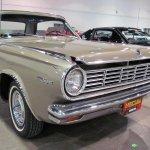1965 Plymouth Valiant Signet