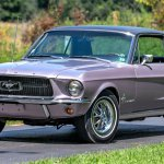 1967 Ford Mustang She Country Special mecum