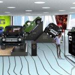 Geschichte(n) des G: Sonderausstellung G-Klasse im Mercedes-Benz MuseumStories of the G: G-Class special exhibition at the Mercedes-Benz Museum