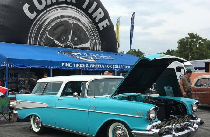 Tire Talk – Bias Ply or Radial?