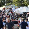 Carlisle Events heads to Florida after Fall event in Pennsylvania
