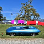 65 Pontiac Vivant-Philip Sarofin #9531-H Koby photo