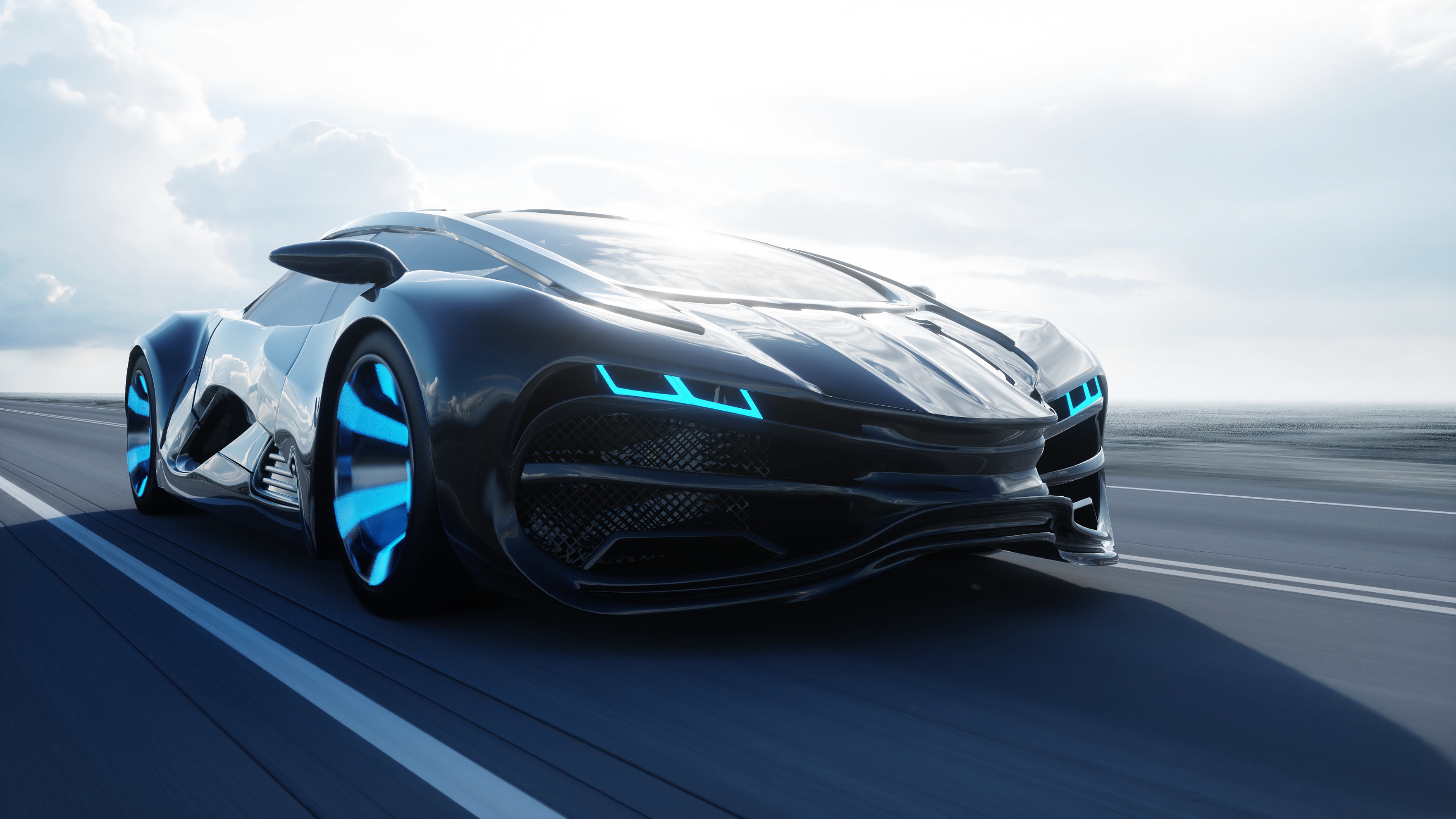 automotive design influenced by technology