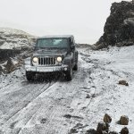4×4 to drive this winter