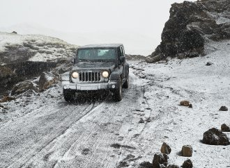 Classics you can drive through winter weather
