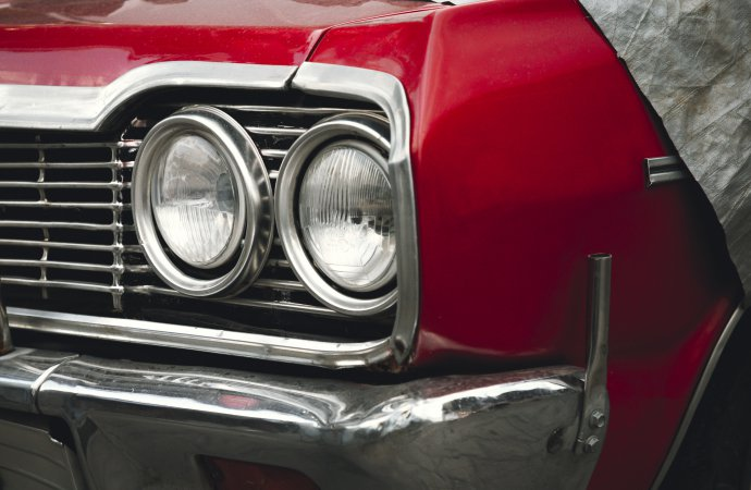 10 things to check before taking your classic out of storage