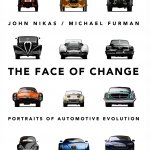 Face of Change – cover