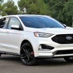Ford Edge ST IMG_5950