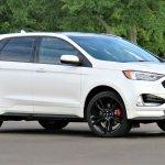 Ford Edge ST IMG_5957