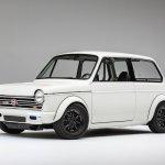 Hot Wheels Legends Tour_Honda Super Tuner Winner_Honda 1972 N600