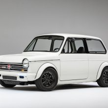 Modified 1972 N600 wins Honda Super Tuner title, SEMA Show date