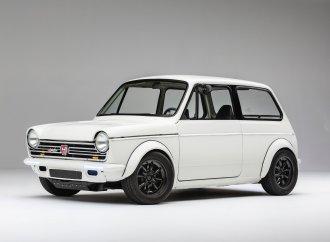 Modified 1972 N600 wins Honda Super Tuner title, SEMA Show date