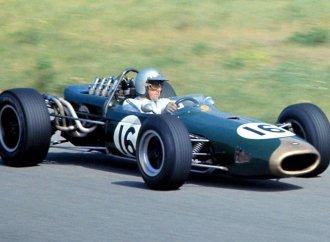 Racing career of Jack Brabham documented in new film