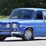 LOT 256 – Renault 8 Gordini