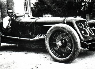 Setting speed records, 90 years ago and sometime within the next 2 years
