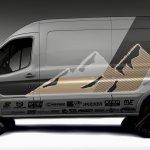 Polvoorde Racing/Outside Van Ford Transit
