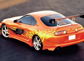 How the cars for 'The Fast and the Furious' were chosen