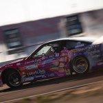 Andrew schulte pro2 drift driver
