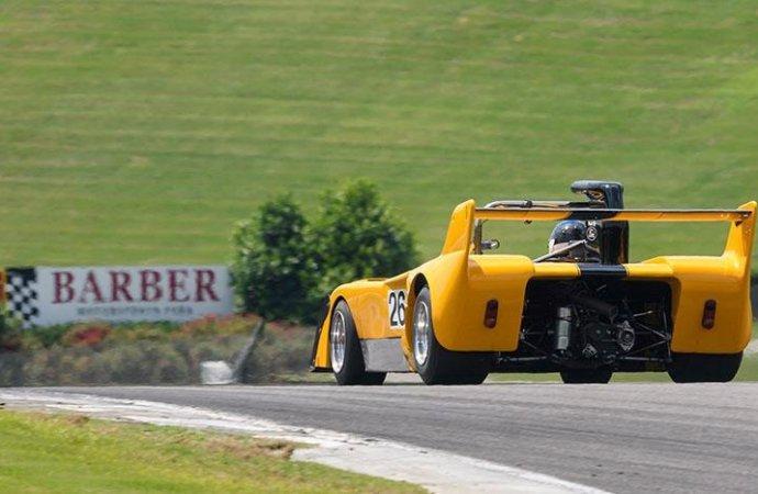 Historic Sportscar Racing sets 2020 schedule
