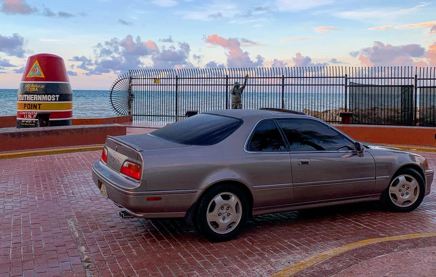 Acura Legend, A gathering of Legends, and of Legendary tales, ClassicCars.com Journal
