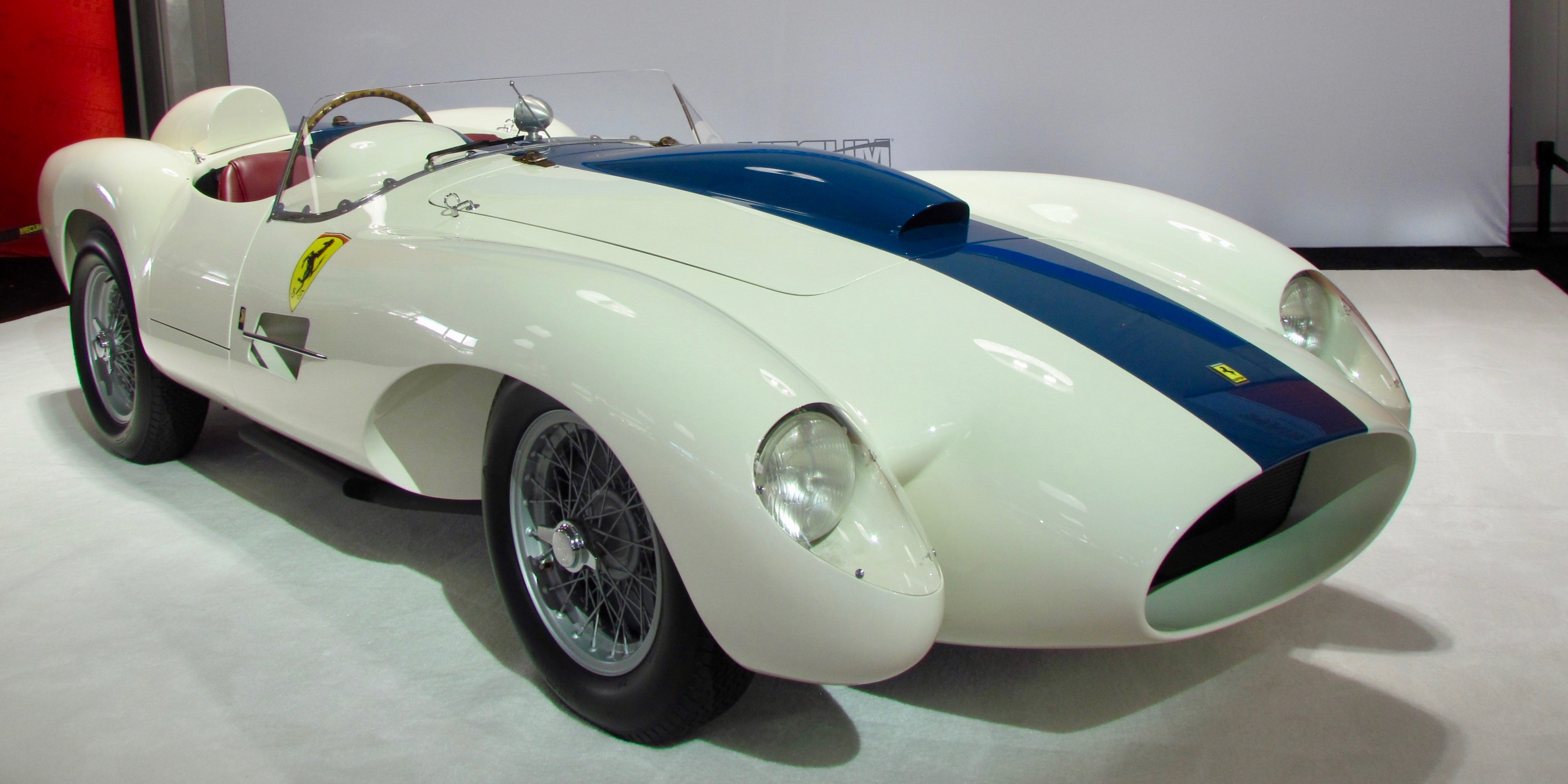 Collector car values, What do house prices in London have to do with the value of your collector car?, ClassicCars.com Journal
