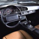 porsche 944 turbo andy interior