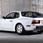 porsche 944 turbo andy rear