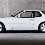 porsche 944 turbo andy side